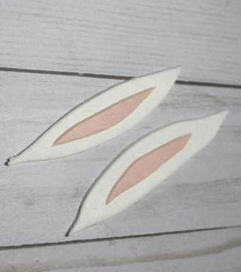fondant rabbit tutorial Tutorial conejo