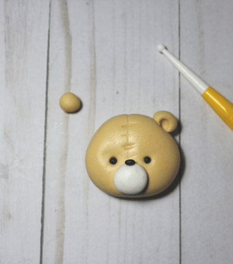 Tutorial osito de peluche fondant teddy bear tutorial osito pescando