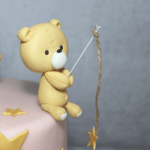 How and when colour fondant