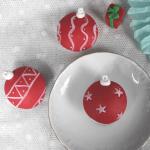 Cupcakes Navidad I