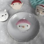 Christmas cupcakes II cupcakes navidad ii